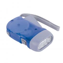 LAMPE DINAMO 3 LEDS