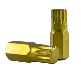 POINTE 12 PANS HEAVY DUTY M14 30MML  - 52753